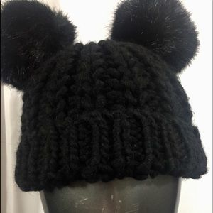 Adorable hat from Italy